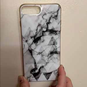 Accessories - Marble Pattern IPhone Case